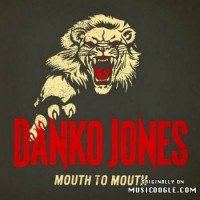 Danko Jones - Mouth To Mouth EP Cover