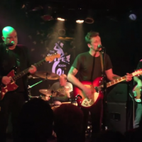 Live: Arthur Channel - Ripple @ Viper Room, Los Angeles