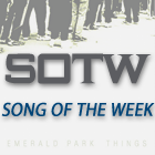 Song of the Week: Emerald Park - Things
