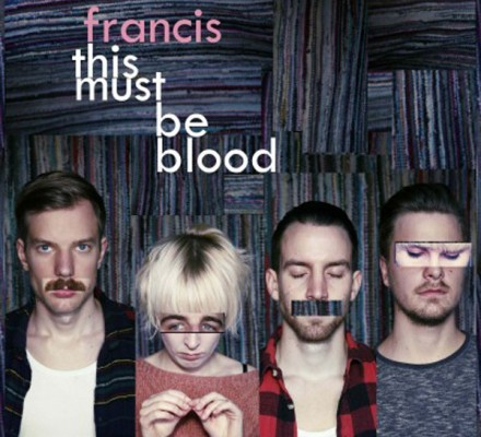 Francis - This Must Be Blood EP