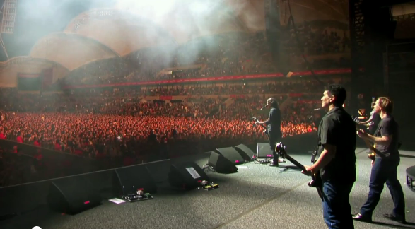 Musikvideo: Foo Fighters - These Days