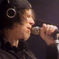 Mark Lanegan Live @ Morning Becomes Eclectic