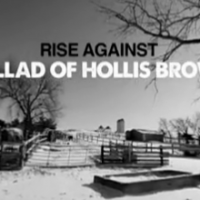 Musikvideo: Rise Against – The Ballad Of Hollis Brown