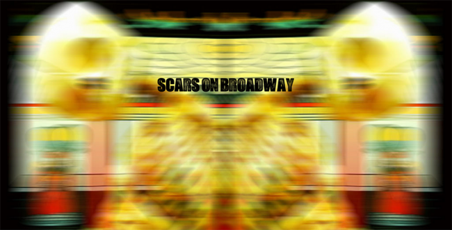 News: Scars On Broadway - neue Webseite mitsamt neuem Song-Teaser