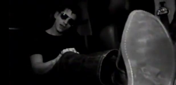 Musikvideo: Arctic Monkeys – R U Mine?