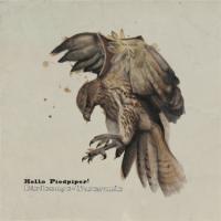 Hello Piedpiper - Birdsongs = Warsounds