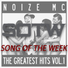 Noize MC - The Greatest Hits Vol 1
