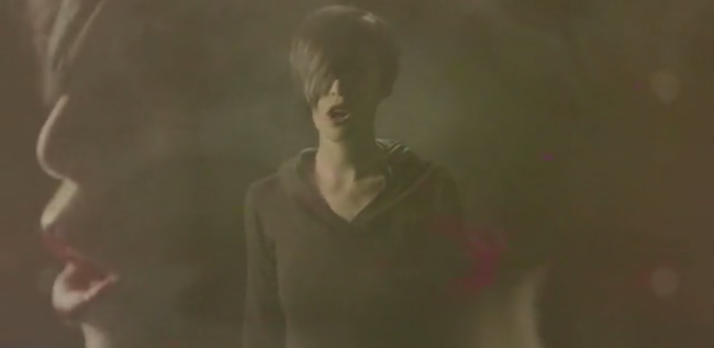 Musikvideo: The Jezabels - Rosebud