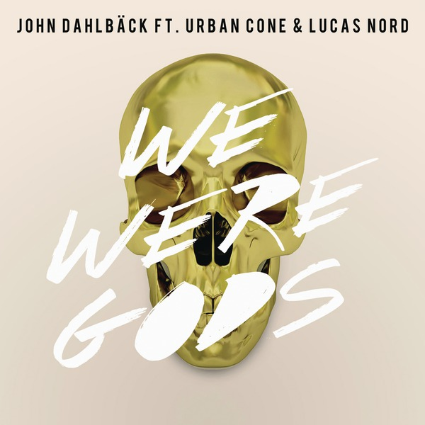 Cover - We Were Gods