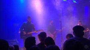 Turbostaat 15 Jahre Koeln Konzert 01