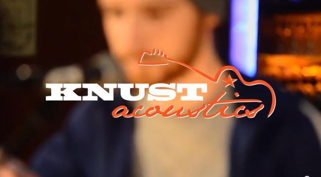 FSF @ Knust Acoustics
