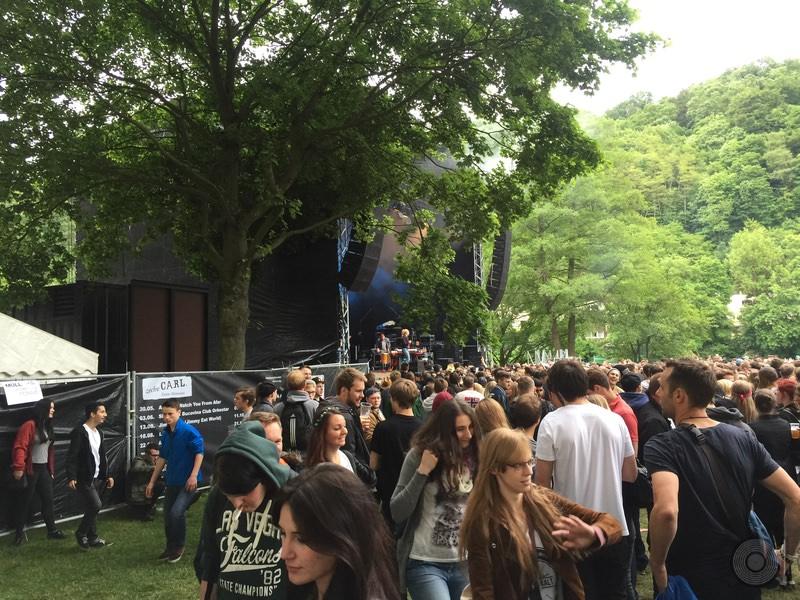 Pfingst Open Air Werden 2015 04
