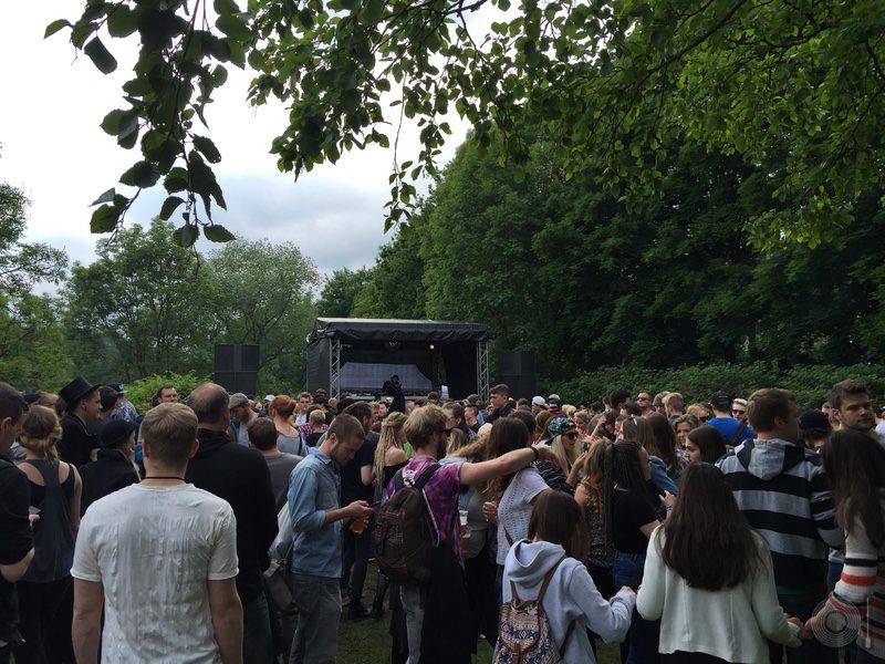 Pfingst Open Air Werden 2015 06