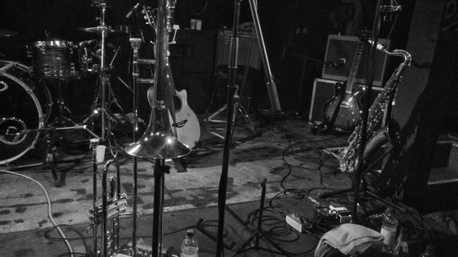 East Cameron Folkcore Live