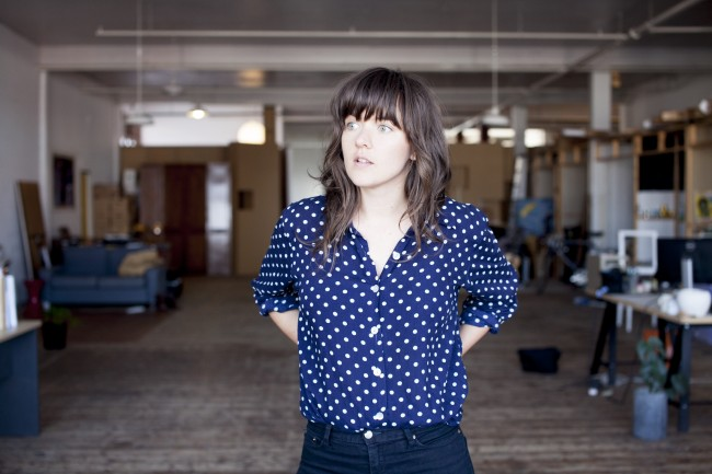 Courtney_Barnett Sometimes I Sit and think and Sometimes i just sit