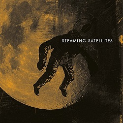 Steaming Satellites - Steaming Satellites EP