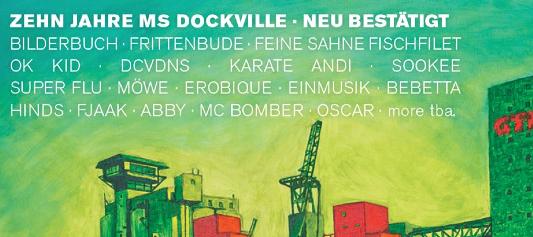 MS Dockville 2016 B1