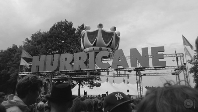 Hurricane Header