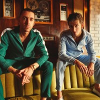 The Last Shadow Puppets 01