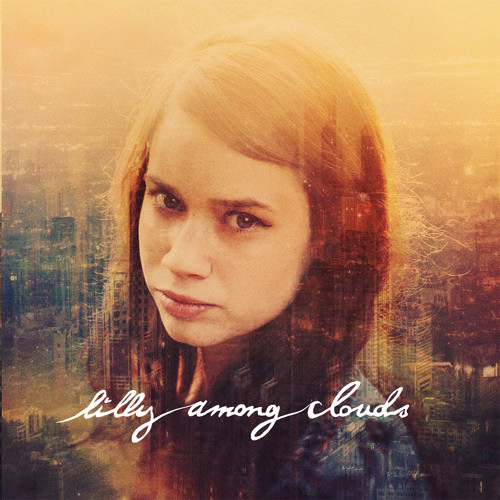 lilly among clouds - lilly among clouds EP