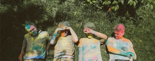 The Crookes 01