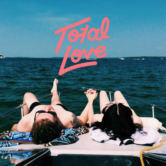 Total Love 01