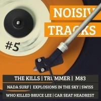 NOISIV TRACKS #5
