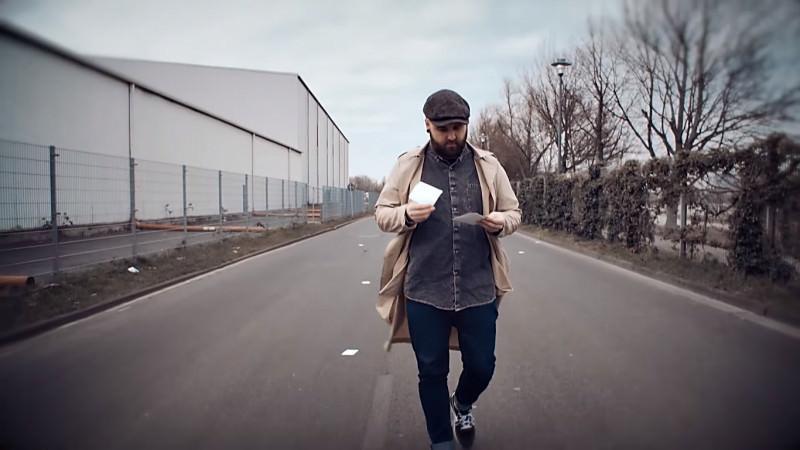 ATOA - Die Sonne (Musikvideo)