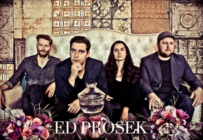 EP Press Shot