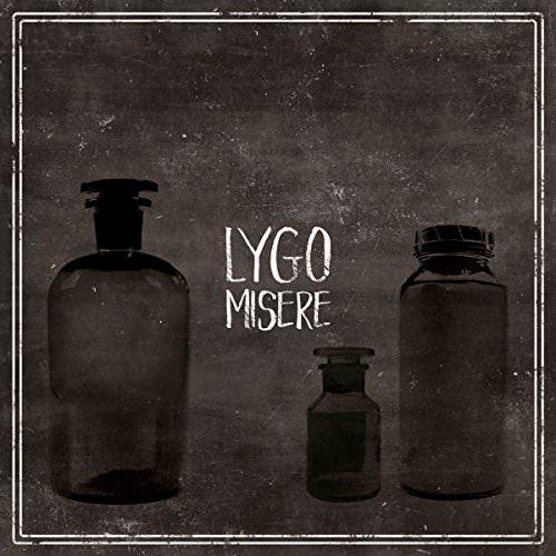 Lygo - Misere EP