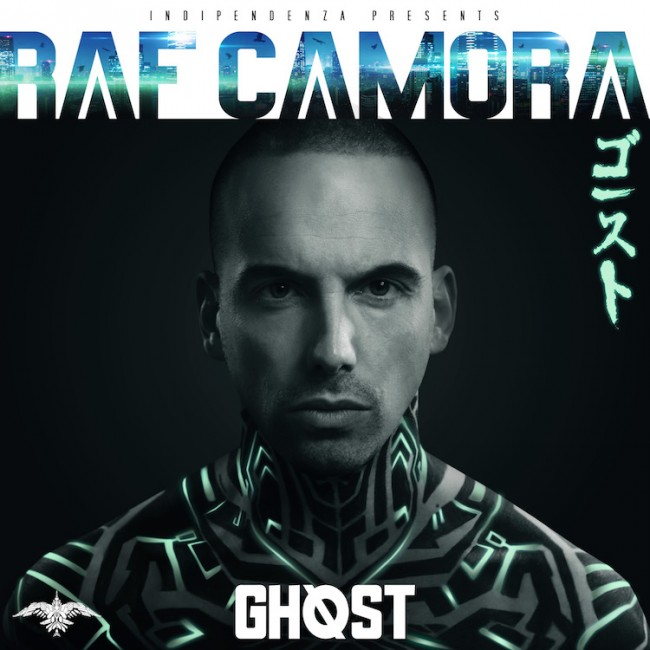 Raf Camora_GHOST_Cover_750