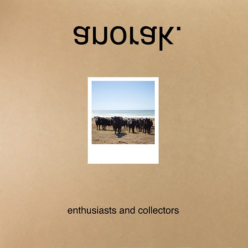 anorak - enthusiats and collectors