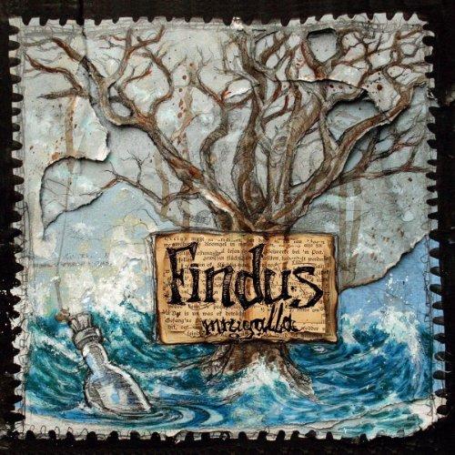 Findus - Mrugalla