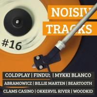 NOISIV TRACKS #16