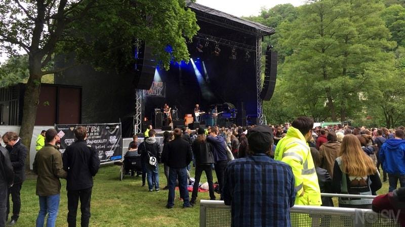 Pfingst Open Air Essen-Werden 01