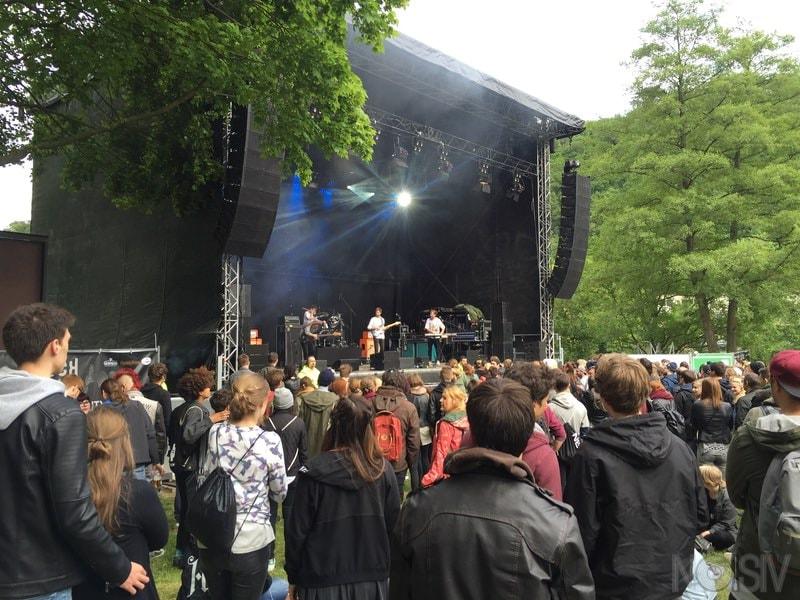 Pfingst Open Air Essen-Werden 02