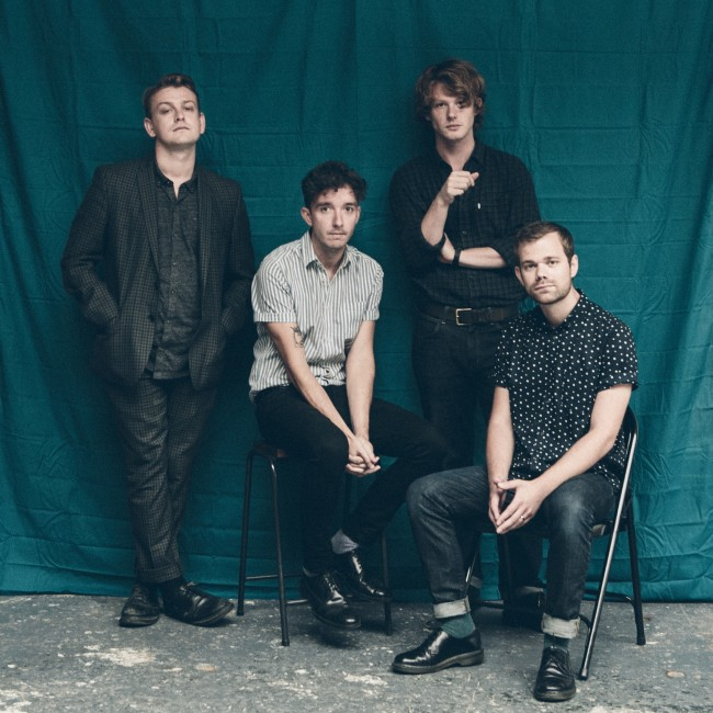 The Crookes 03