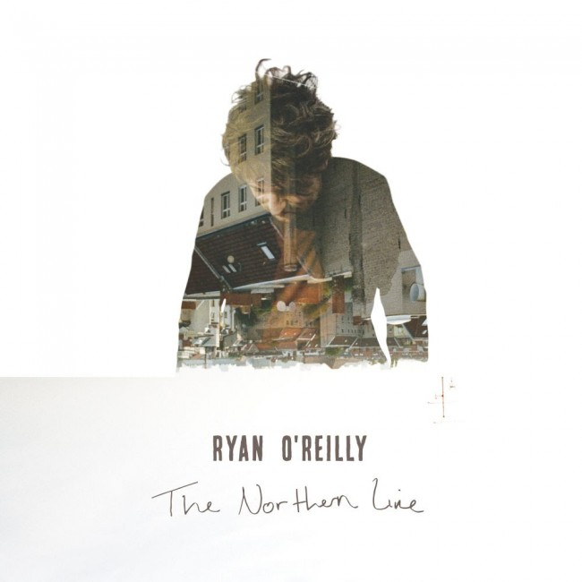 Ryan O'Reilly - The Northern Line