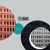 Telemark - Input/Out (Album-Cover)