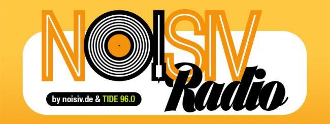 NOISIV Radio