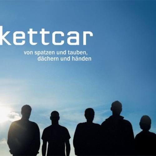 Kettcar - Von Spatzen und Tauben, Dächern und Händen (Album-Cover)