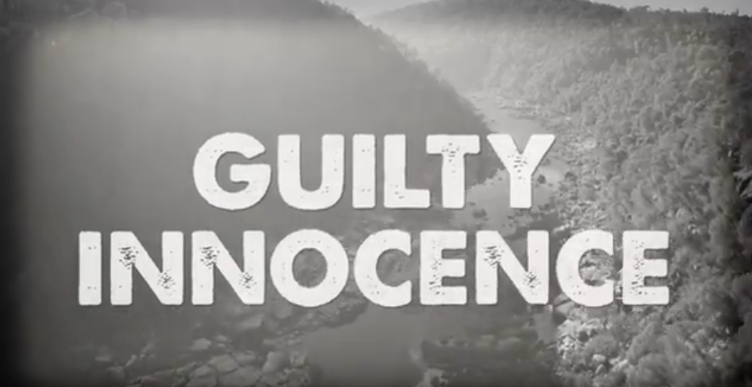 Stop Eating Robots - Guilty Innocence