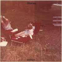 Storno. - Willkommen (Album-Cover)