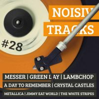 NOISIV TRACKS #28