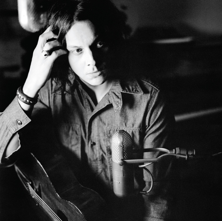 Fotos: Screenshot Facebook / Jack White