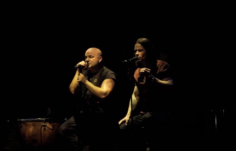 Fotos: Screenshot YouTube / Disturbed