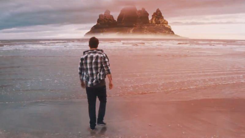 Goodbye Fairground - I don't belong here anymore (Musikvideo)