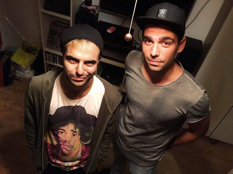 NOISIV Radio 2: Babak & Marcel