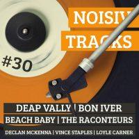 NOISIV TRACKS #30