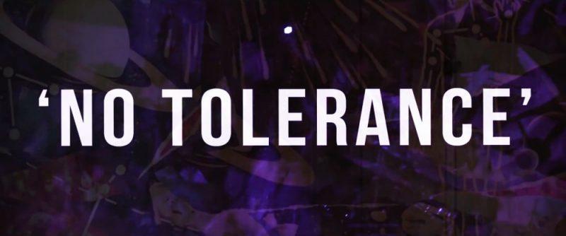 Stick To Your Guns - No Tolerance (Musikvideo)